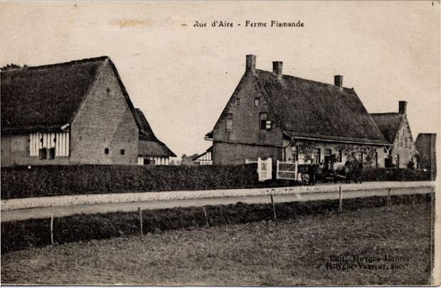 Frans-Vlaanderen van vroeger 110621103114970738361264