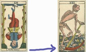 "La carte du tarot ""Sans nom"" 110622065850777138365204"
