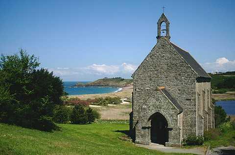 La Chapelle du domaine