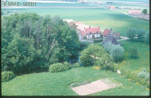 Castrale mottes van Frans-Vlaanderen 110624103403970738373984