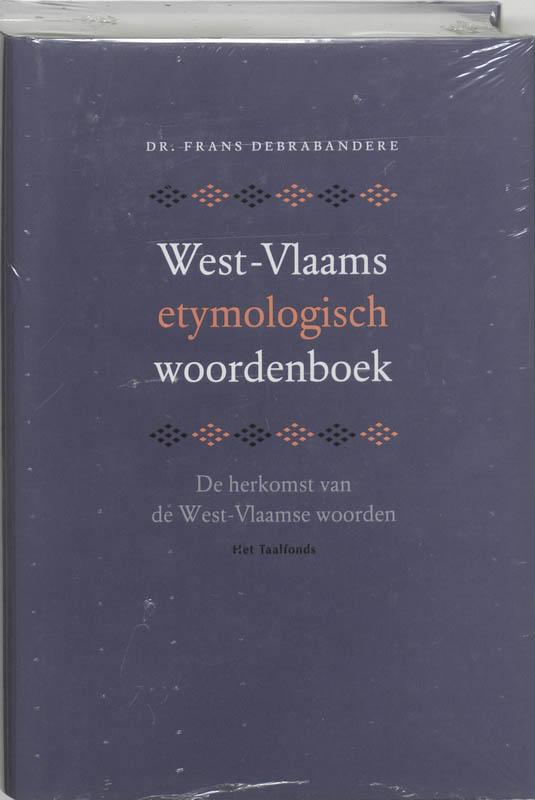 Vlaamse woordenboeken & grammatica's - Pagina 2 110626044418970738385194