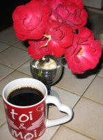 cafe matin amour