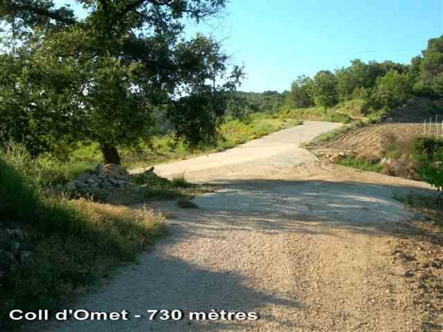 Coll d'Omet - ES-T-0730f