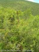Croix du Collet de Ferranella