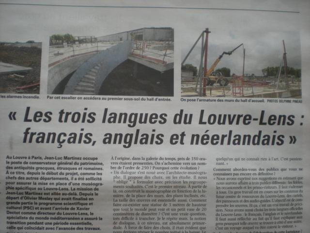 Le Louvre Lens 110630071946970738405708