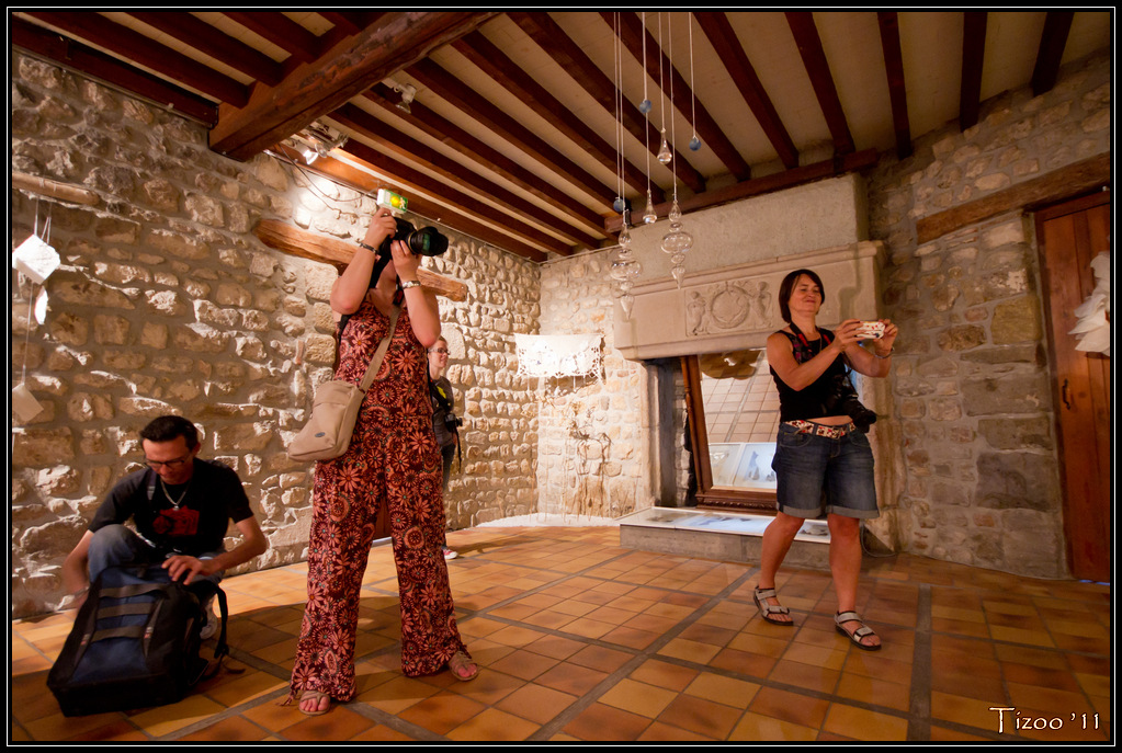 Tizoo rencontre des gens bizarres dans la Loire 110706065027780408433091