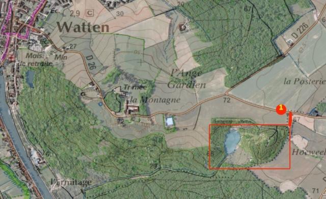 Natuurgebieden, mooie tuinen en landschappen in Frans-Vlaanderen 110707051154970738437171
