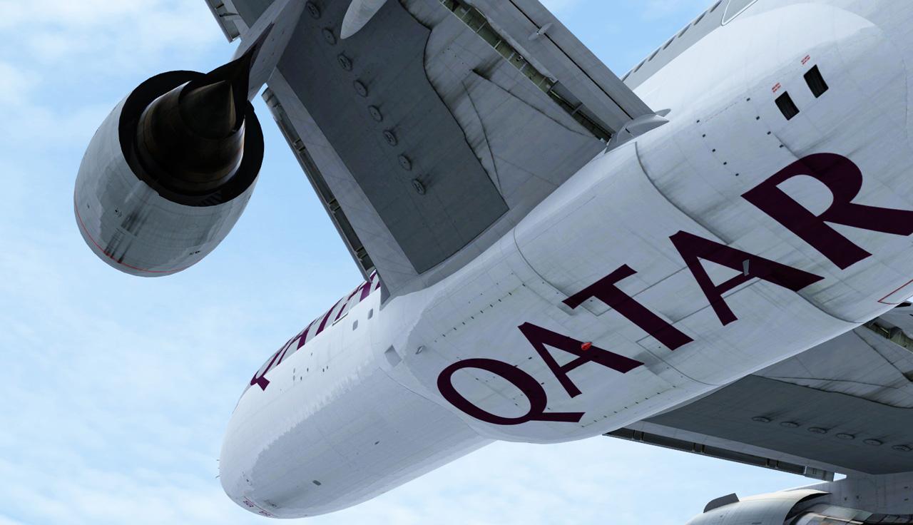 qatar a380 tribute fsx - photo #30