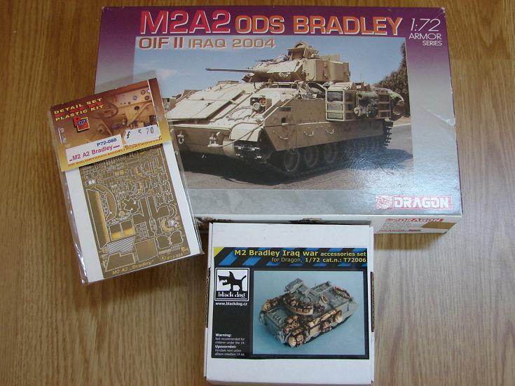 """Bradley M2A2 """"Irak"""" [Dragon/BlackDog- 72ème] Terminé! 1107120804521151538461753"""