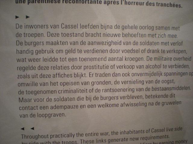 """Musée de Flandre"" in Cassel - Pagina 4 110713093837970738466382"