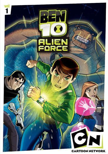 Ben 10: Ultimate Alien - Saison 1