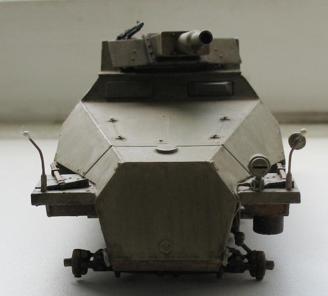 sd.kfz 251/9 ausf D AFVclub 1/35 110715124340667018472388