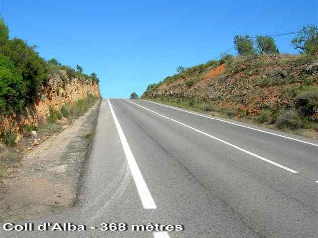 Coll d'Alba - ES-CS-0368