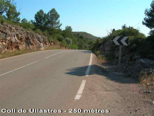 Coll de Ullastres - ES-CS-0250