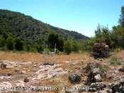 Collado de Engarbo - ES-MU- 1063 mètres