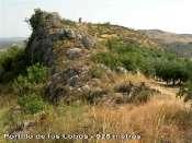 Portillo de los Lobos - ES-GR- 925 mètres