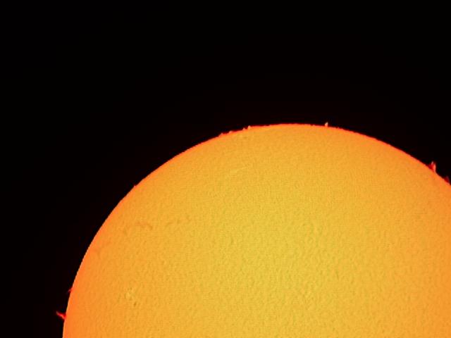 Observation du Soleil 1107180912411184028487844