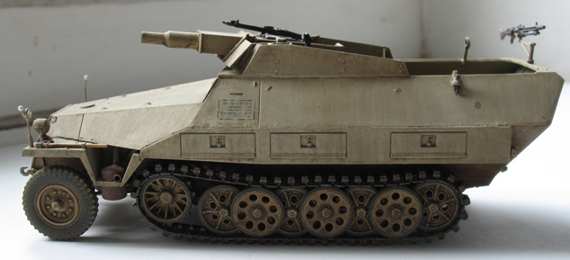 sd.kfz 251/9 ausf D AFVclub 1/35 - Page 2 110720044514667018495012