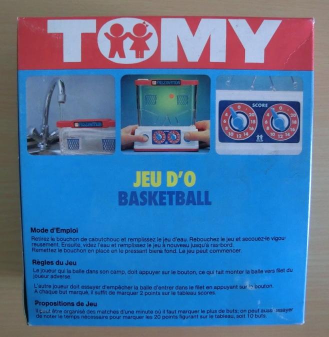 Jeu d'O - TOMY - 1983 110720094052668848496737