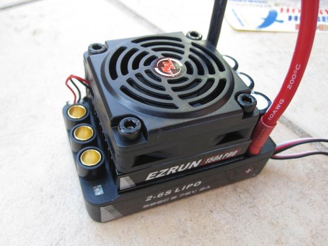 [Old/New] EZRun 150A-PRO V2 1/8 par Hobbywing 1107240816251277298506861