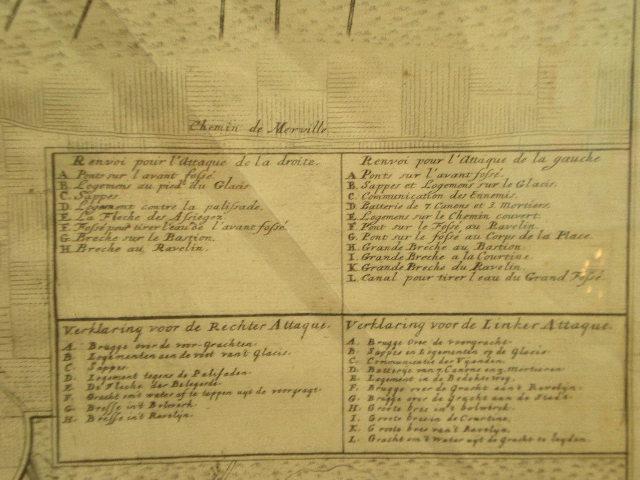 De verovering van Vlaanderen, Artezië en Henegouwen door Frankrijk 1635 - 1678 110726093053970738519116