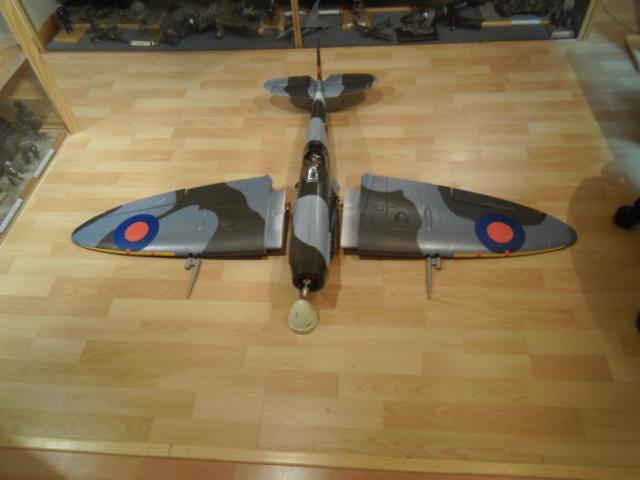 Spitfire FMS 110730065656197378527107