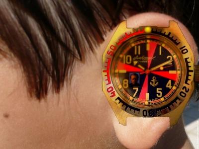 Vostok Amphibia 420370 1107300823531277548527445
