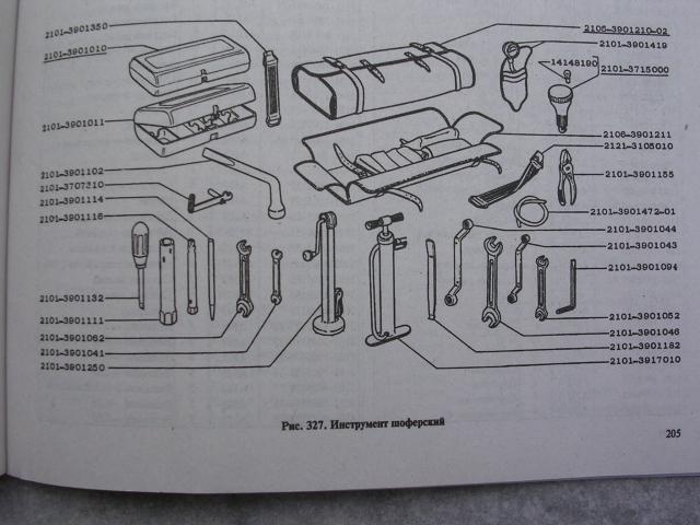 Vente outils du lot de bord au détail ou trousses complètes 110730093824607648527724