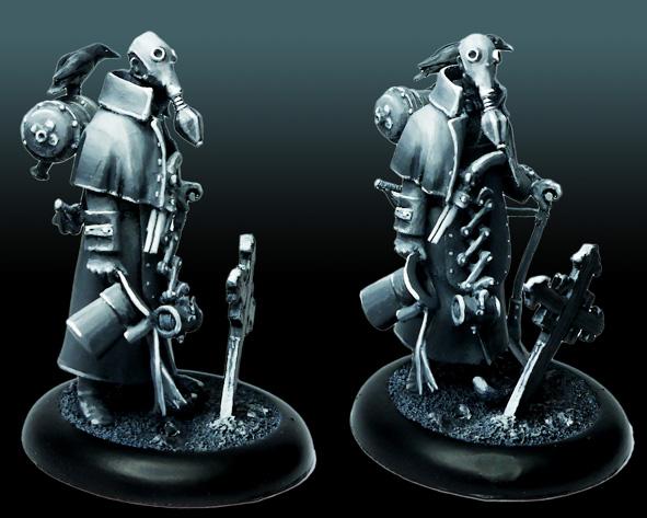 Mes premières figurines pour Smog 1888 110803012755939018541676