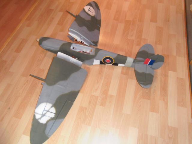 Spitfire FMS 110803025143197378541836