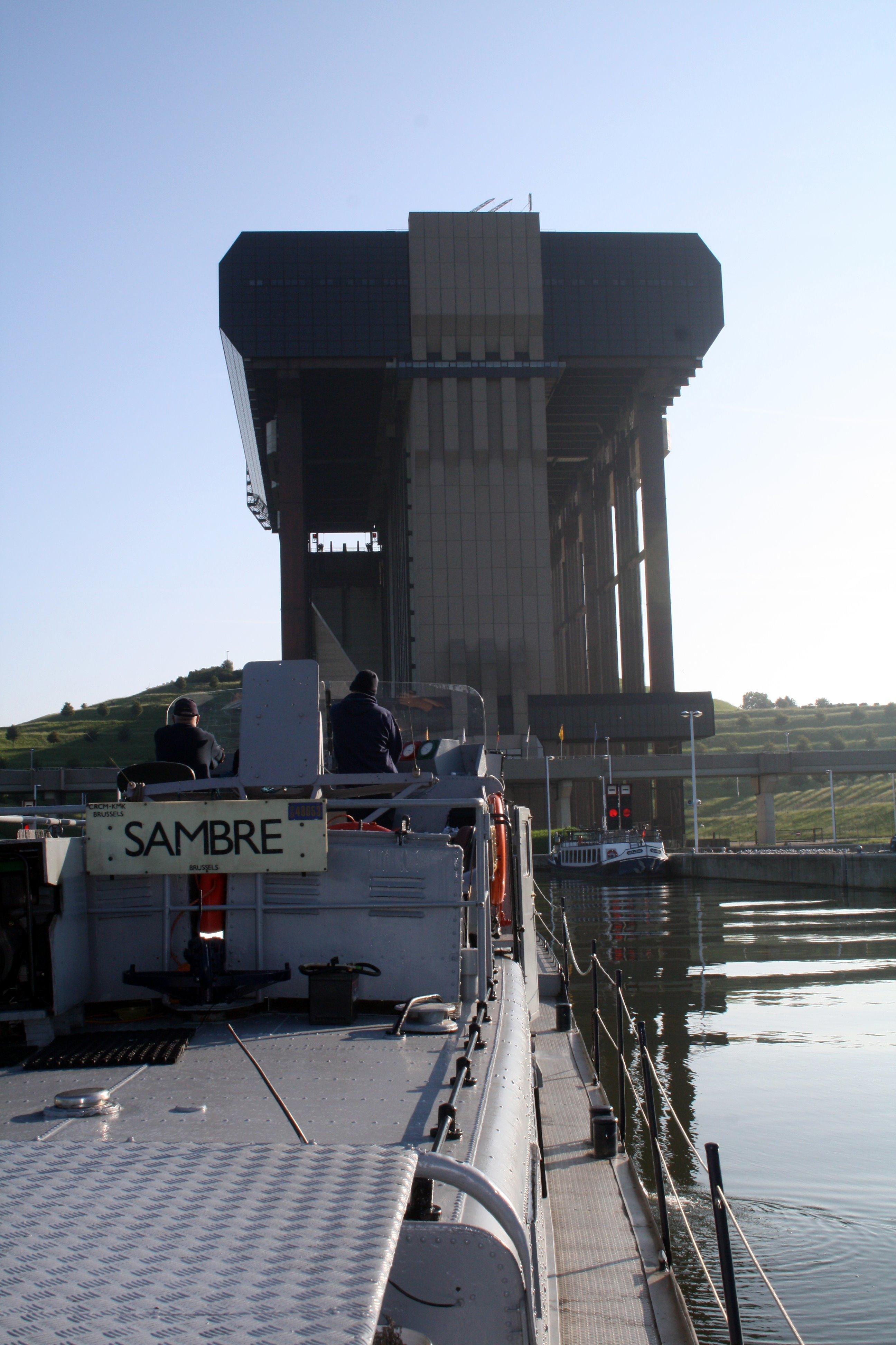 Deux membres du forum à bord du SAMBRE pour 3 jours - Page 6 1108040834381095838544760