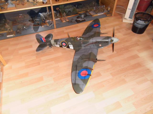 Spitfire FMS 110804090209197378547342