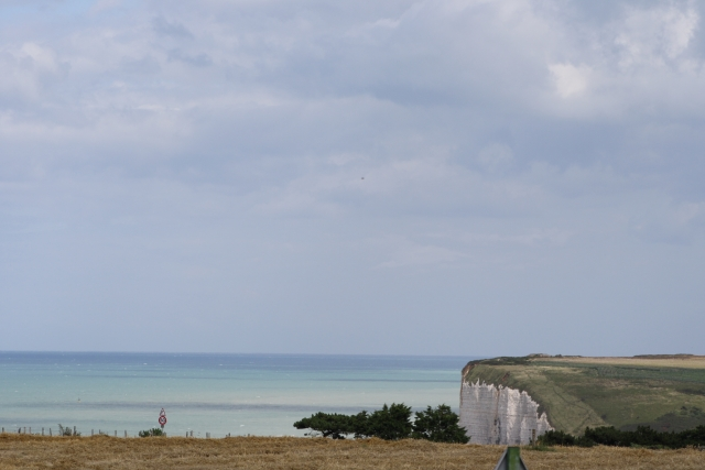 Vacances à Veulette-sur-Mer (76) avec Victoire et Elyte 1108070933231073068558847