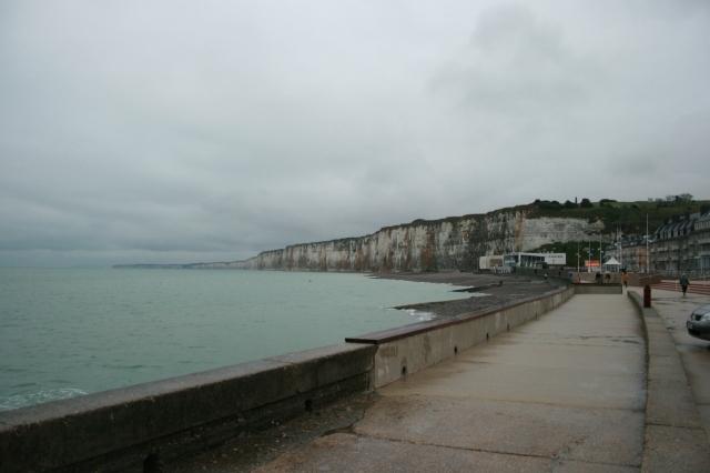 Vacances à Veulette-sur-Mer (76) avec Victoire et Elyte 1108071000341073068558927