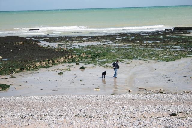 Vacances à Veulette-sur-Mer (76) avec Victoire et Elyte 1108071023171073068559060