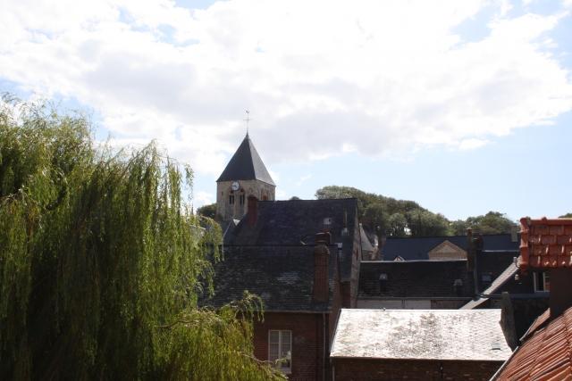 Vacances à Veulette-sur-Mer (76) avec Victoire et Elyte 1108071125121073068559354