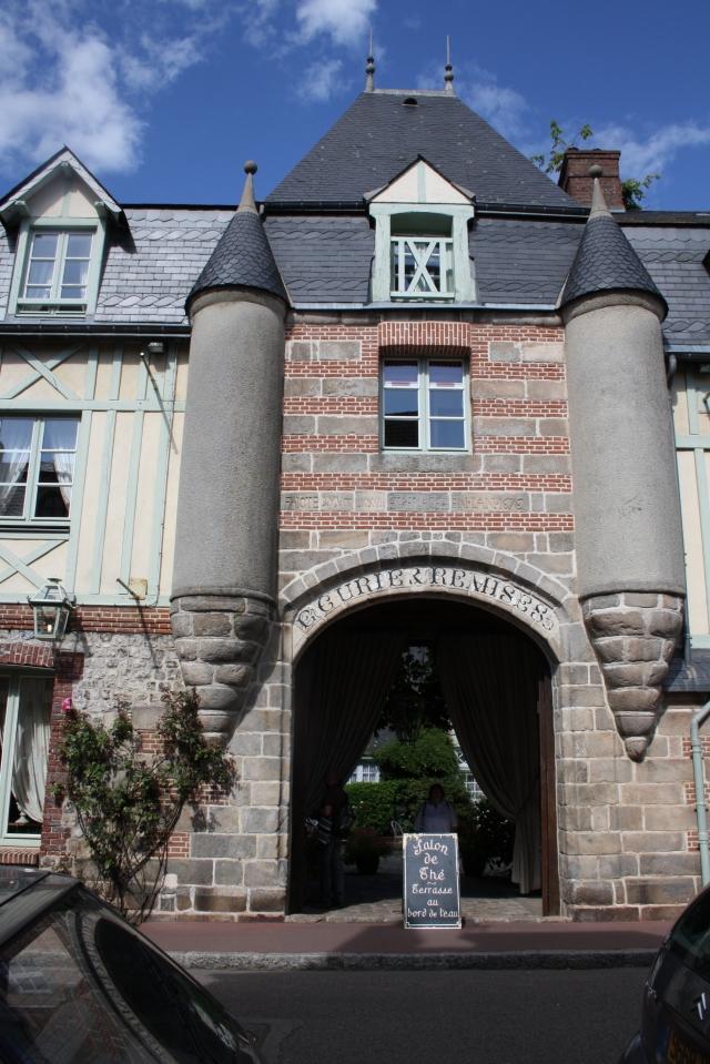 Vacances à Veulette-sur-Mer (76) avec Victoire et Elyte 1108071132081073068559367