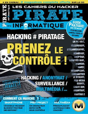 Pirate Informatique 10