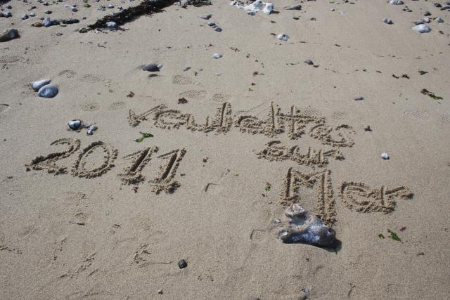 Vacances à Veulette-sur-Mer (76) avec Victoire et Elyte 1108100950151073068570653