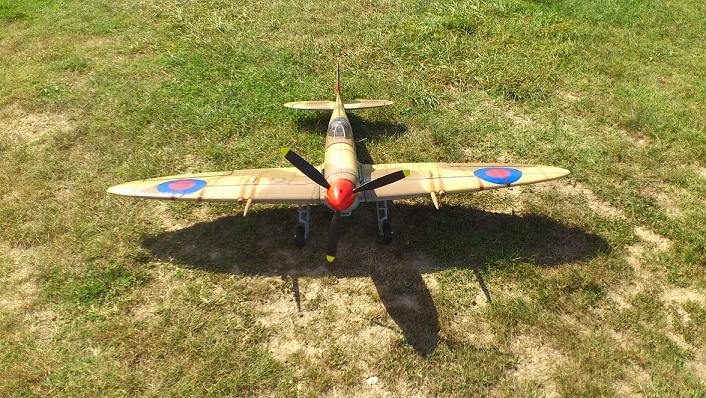 Spitfire FMS à Guy  110813090103197378580357
