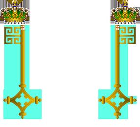 Les lois de la Principauté de Guernesey    (au 15-10-1652) 110814061618129338587855