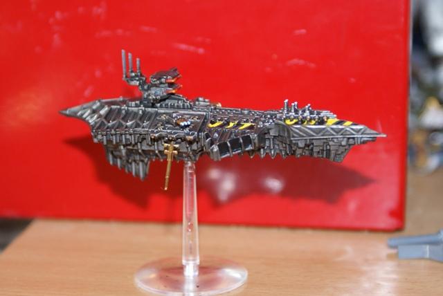 [Chaos] Début d'une flotte test Iron Warrior 110815010709286908591216