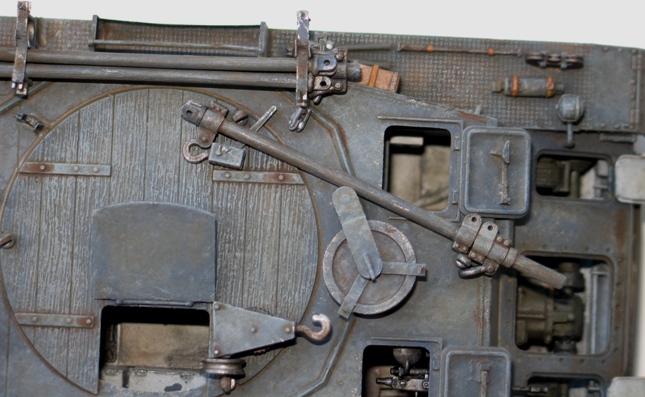 bergepanzer IV Trumpeter 1/35 - Page 4 110816095341667018594559