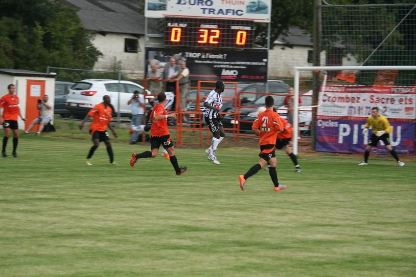 R.J.S.Heppignies.L.F. - R.Charleroi.S.C. [Photos] 0-1 1108171110201303258598647