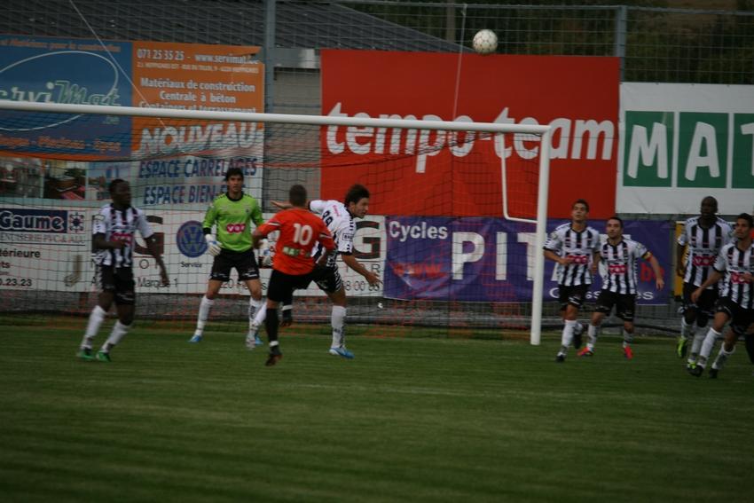 R.J.S.Heppignies.L.F. - R.Charleroi.S.C. [Photos] 0-1 1108171110231303258598648