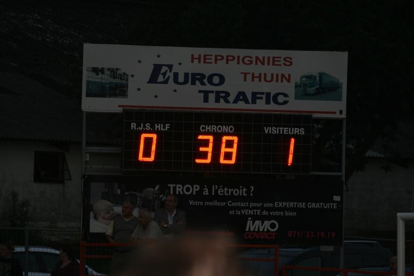 R.J.S.Heppignies.L.F. - R.Charleroi.S.C. [Photos] 0-1 1108171110401303258598656