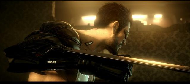 Deus Ex.3.Human Revolution RETAIL REPACK-Full [Cracked ...