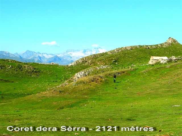 Coret dera Sèrra - ES-L-2125