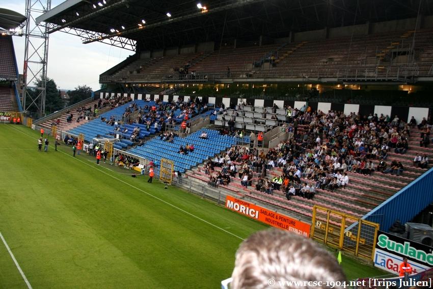 R.Charleroi.S.C. - K.V.K.Tirlemont.[Photos] [2-1] 1108181205481369138602399