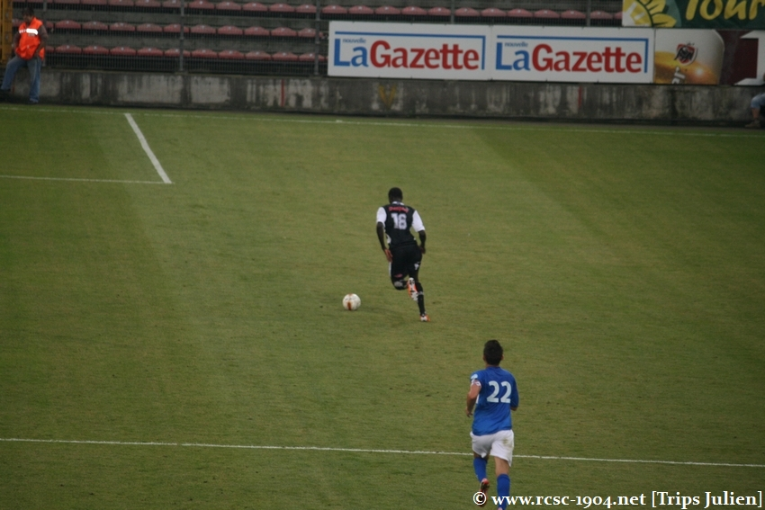 R.Charleroi.S.C. - K.V.K.Tirlemont.[Photos] [2-1] 1108181206541369138602422
